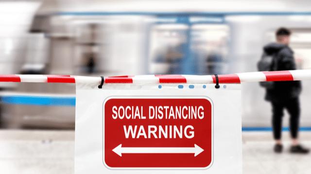 bridging social distancing