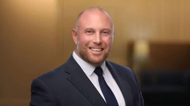 Evan Griffin Hampshire Trust Bank