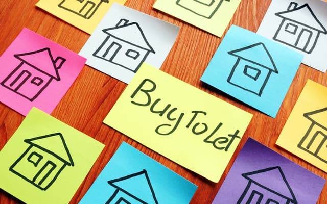 Buy To Let Mistakes