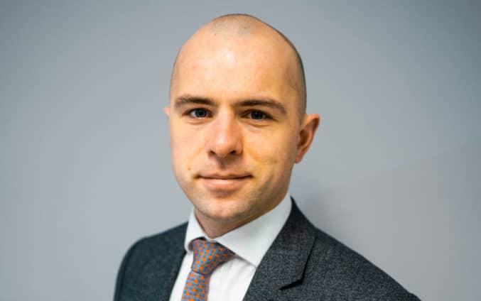 Daniel Eastwood Ortus Secured Finance