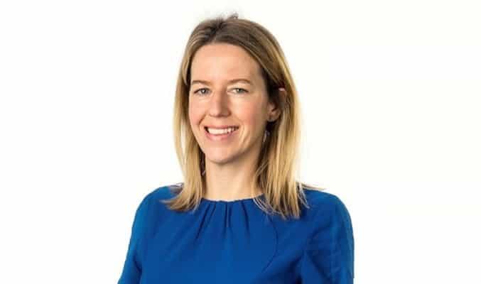 Rebecca Nutt Atelier Capital Partners