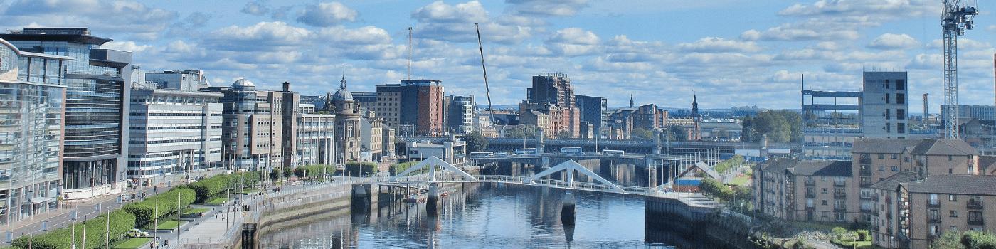 Bridging Loans Glasgow