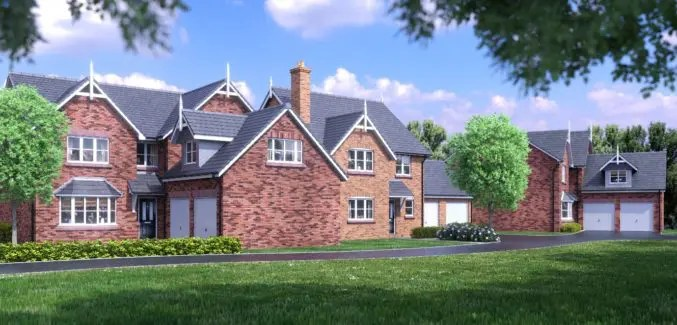 Eaton homes