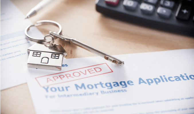 residential mortgage