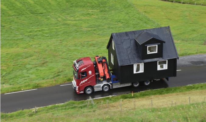 modular construction