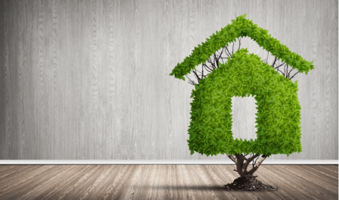 green bridging loans