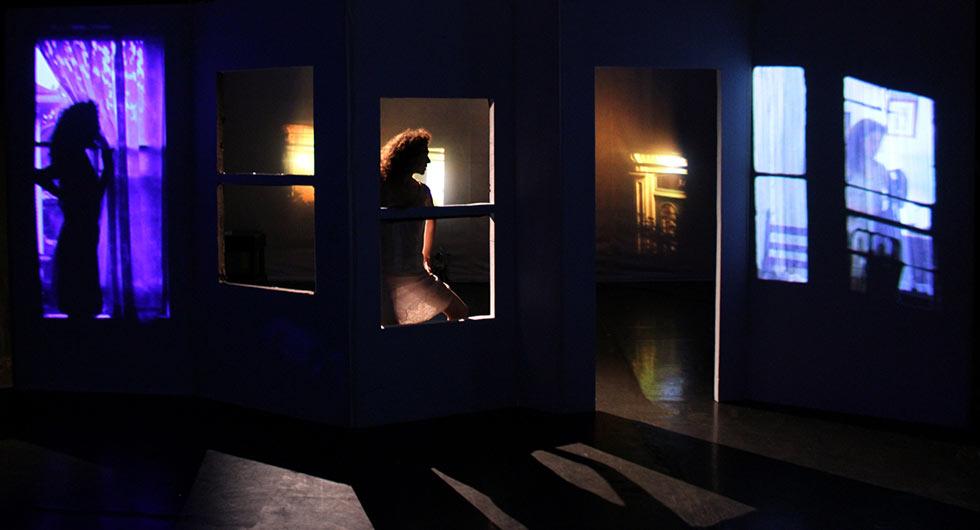 <i>Voyeur</i>: Photograph 1: Bridgman | Packer Dance
