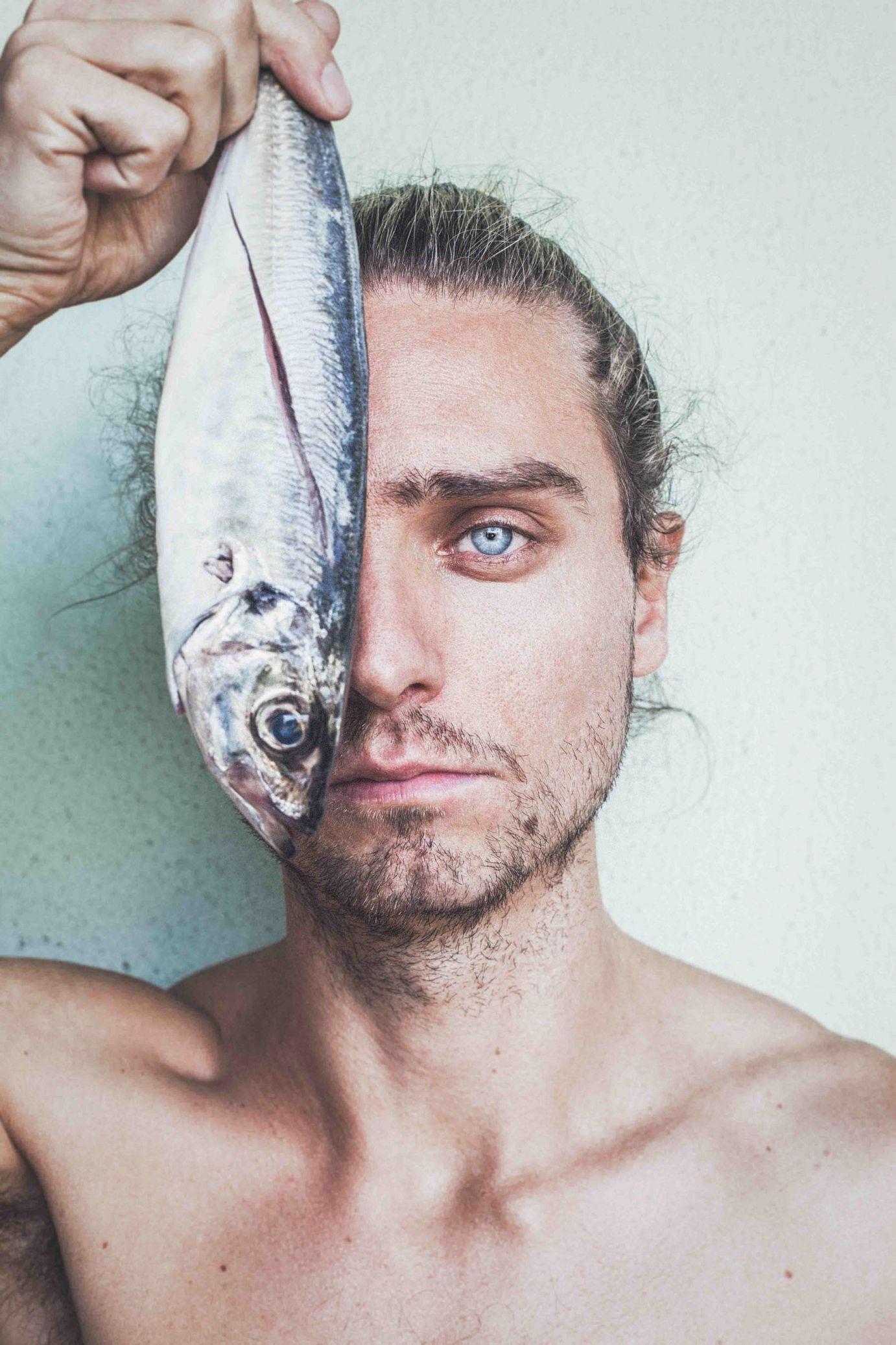 Fish Eye-1