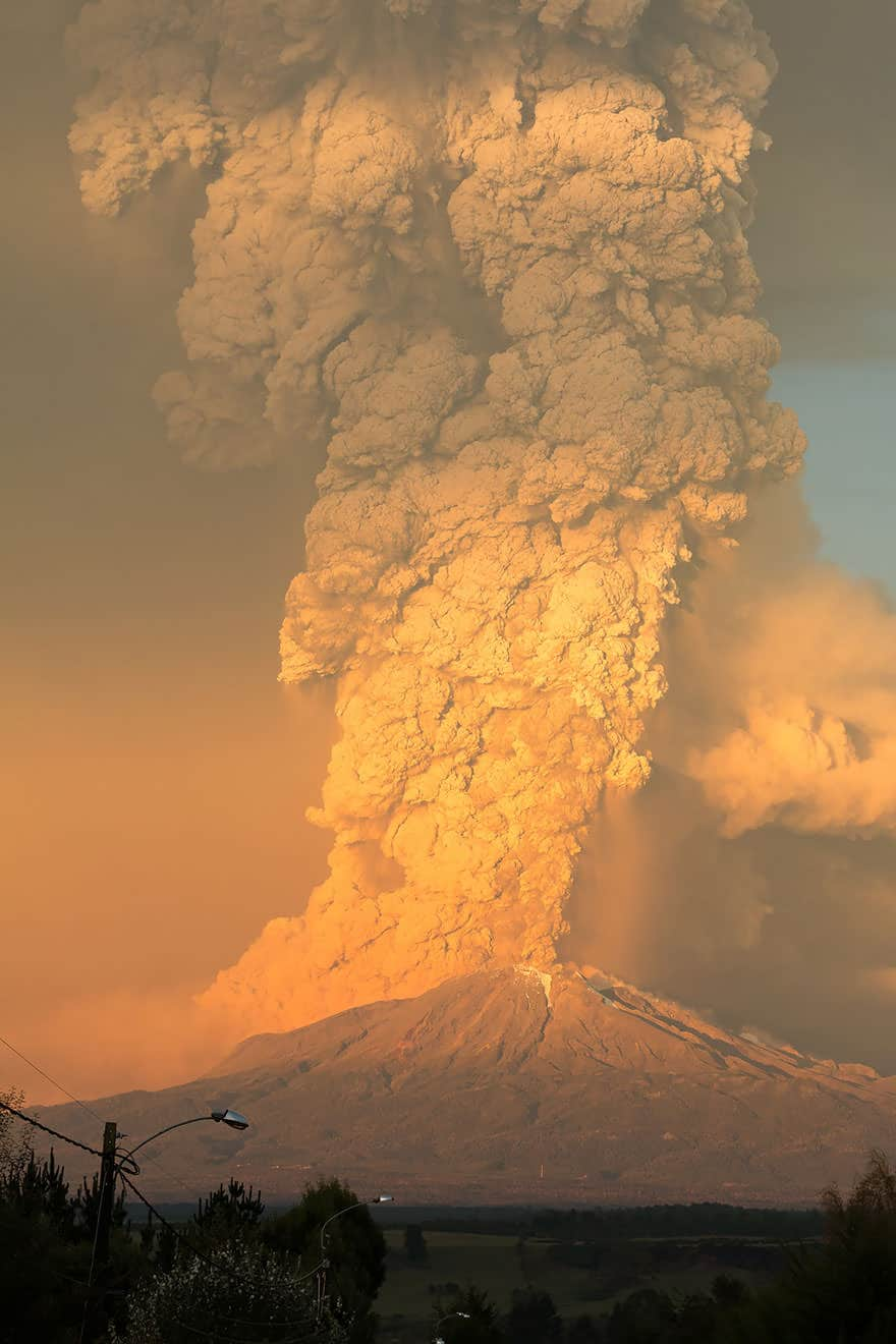 eruption-volcan-calbuco 5