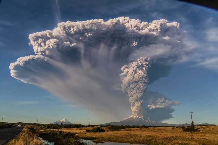 eruption-volcan-calbuco 6