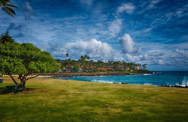 Poʻipū Beach