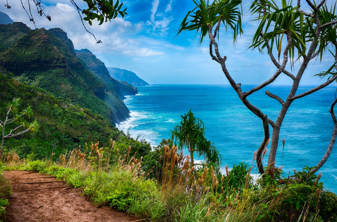Kalalau Trail & The Nā Pali Coast