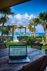 Puerto Aventuras Ocean Office