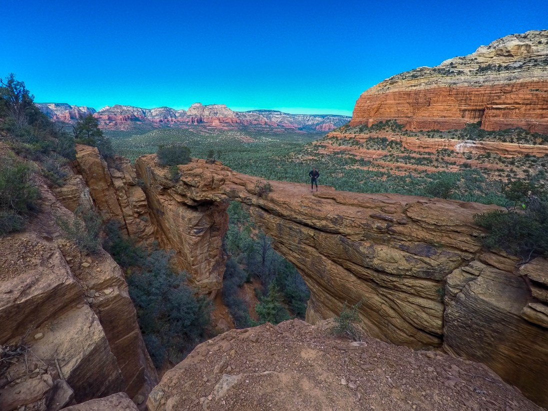 Devil's Bridge Hike