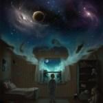 明晰夢とは?夢の中で夢と気がつく方法と金縛りの秘密