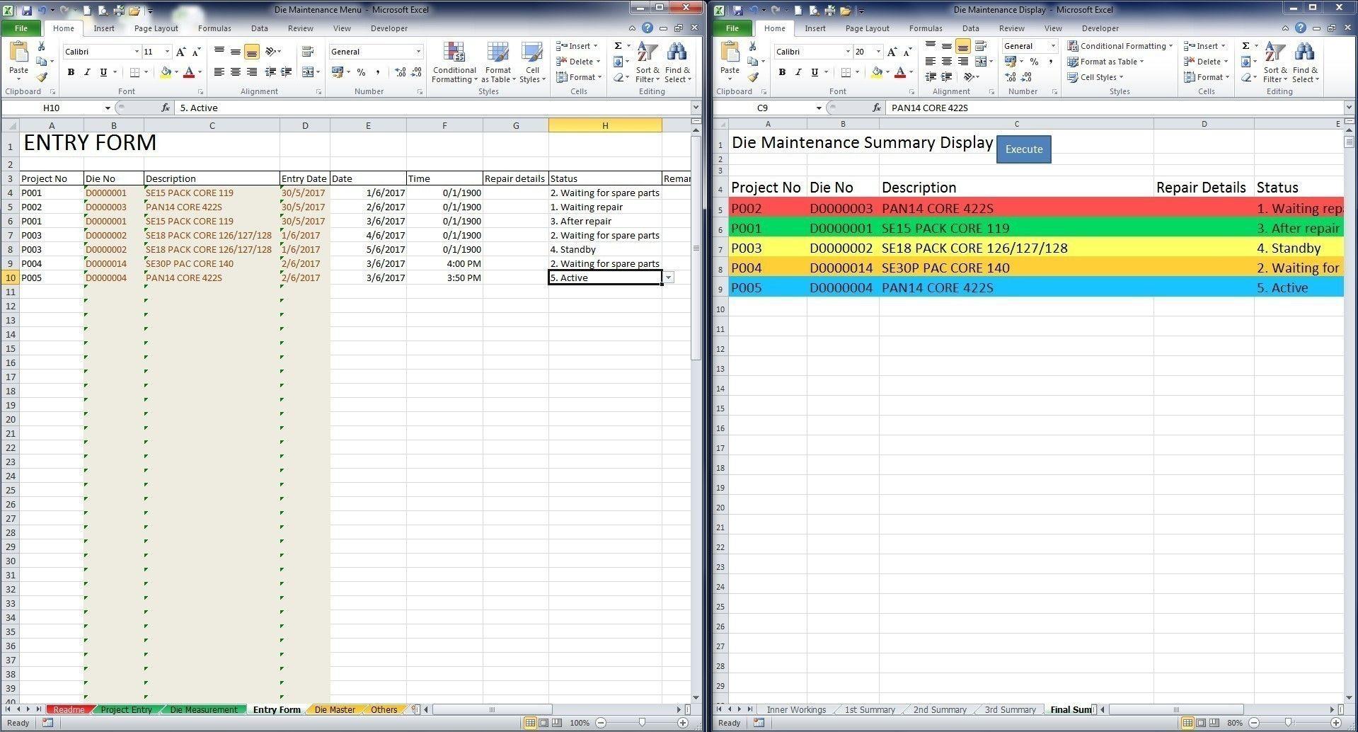 Add Worksheet In Excel