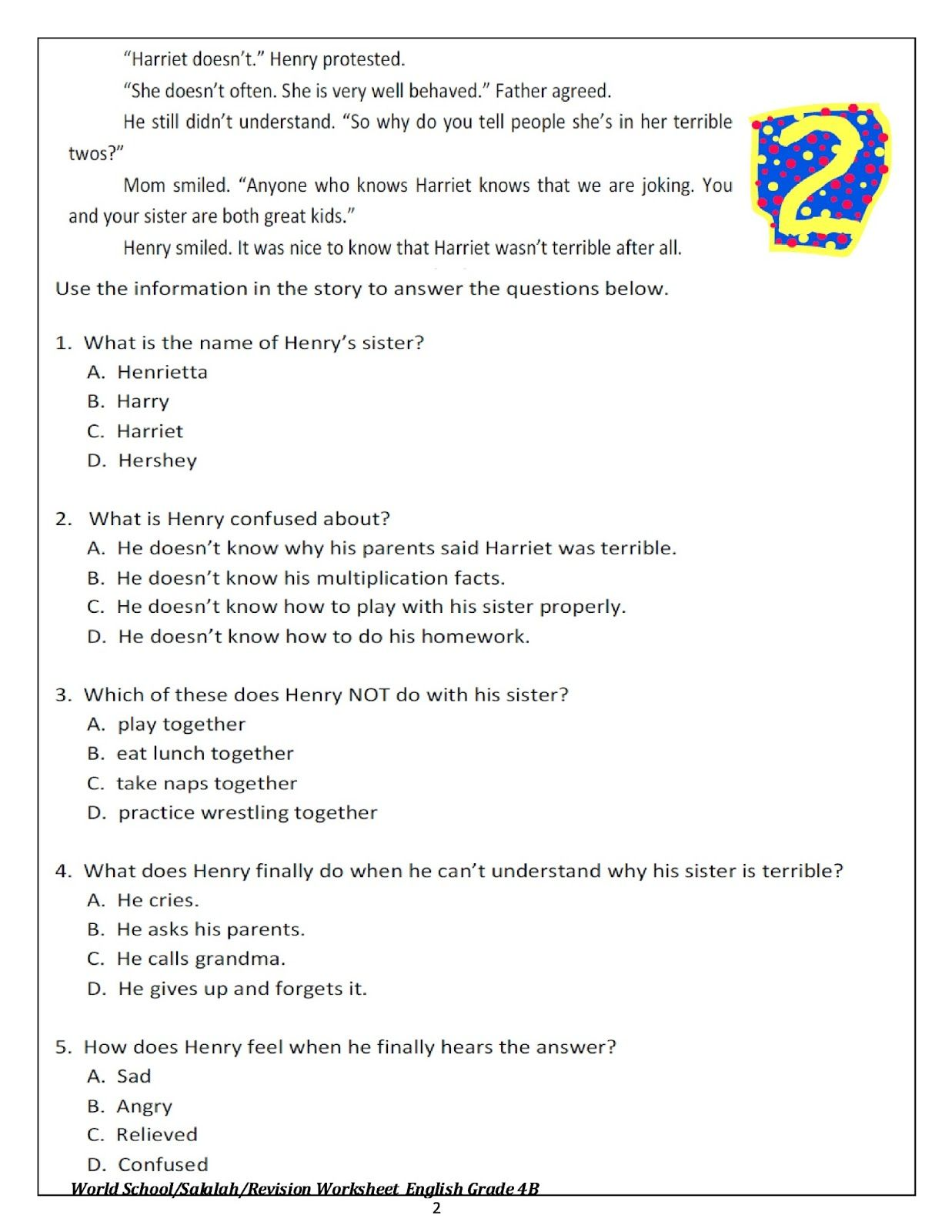 Anger And Communication Worksheets