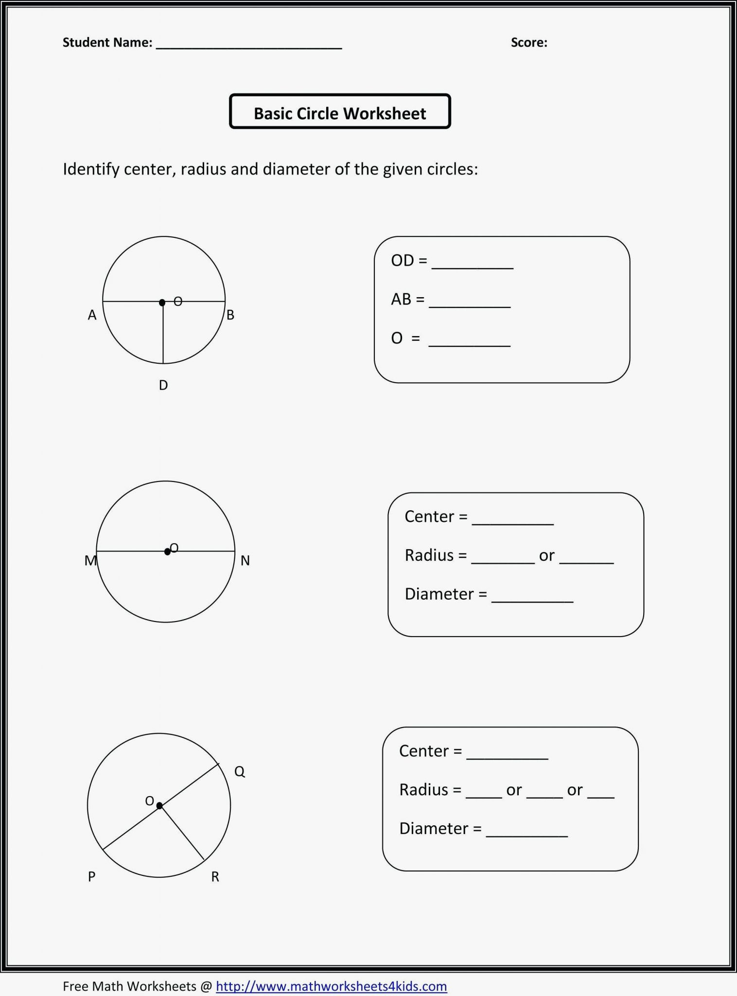 Animal And Plant Cell Labeling Worksheet