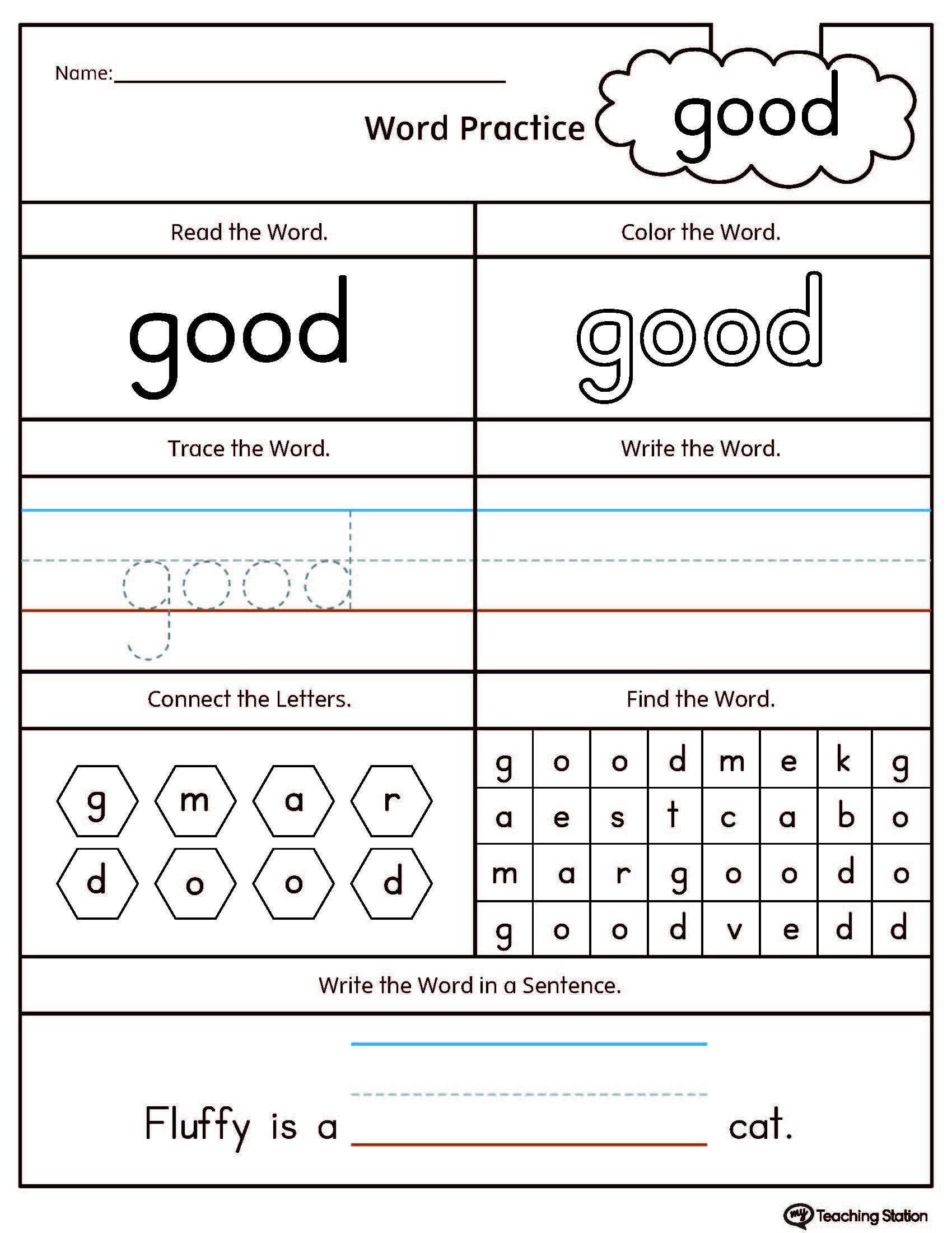 Bible Timeline Worksheet