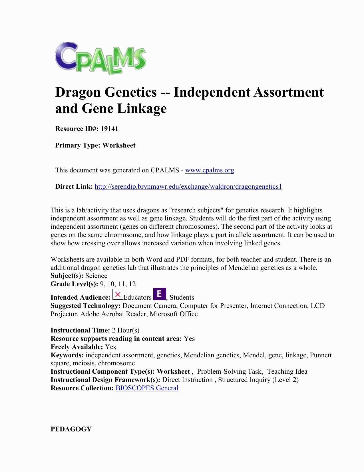 Blood Type And Inheritance Worksheet Answer Key