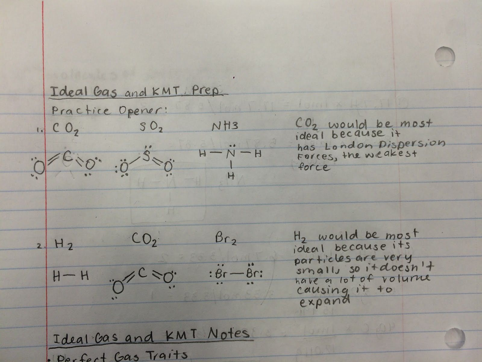 Chemistry Gas Laws Worksheet Answers