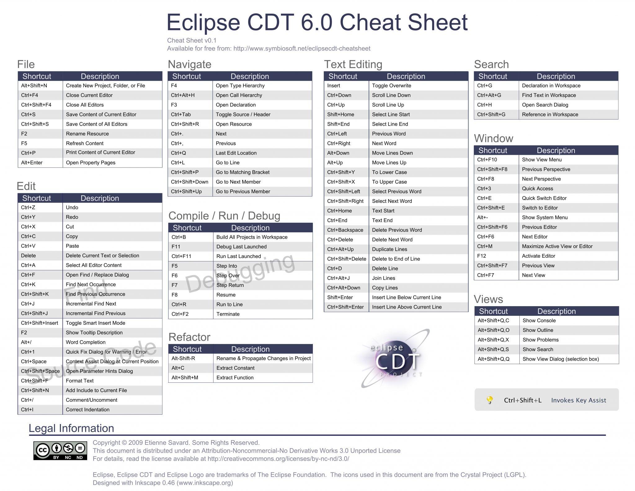 Eclipse Worksheet Answer Key
