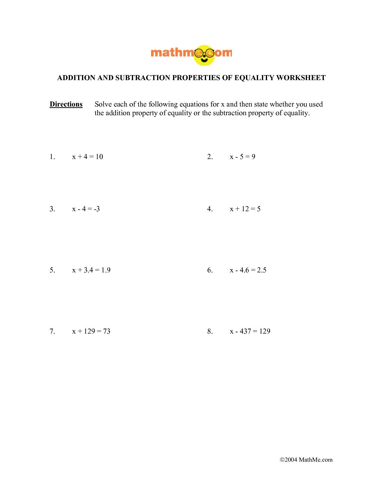 Worksheet On Factoring Using The Distributive Property