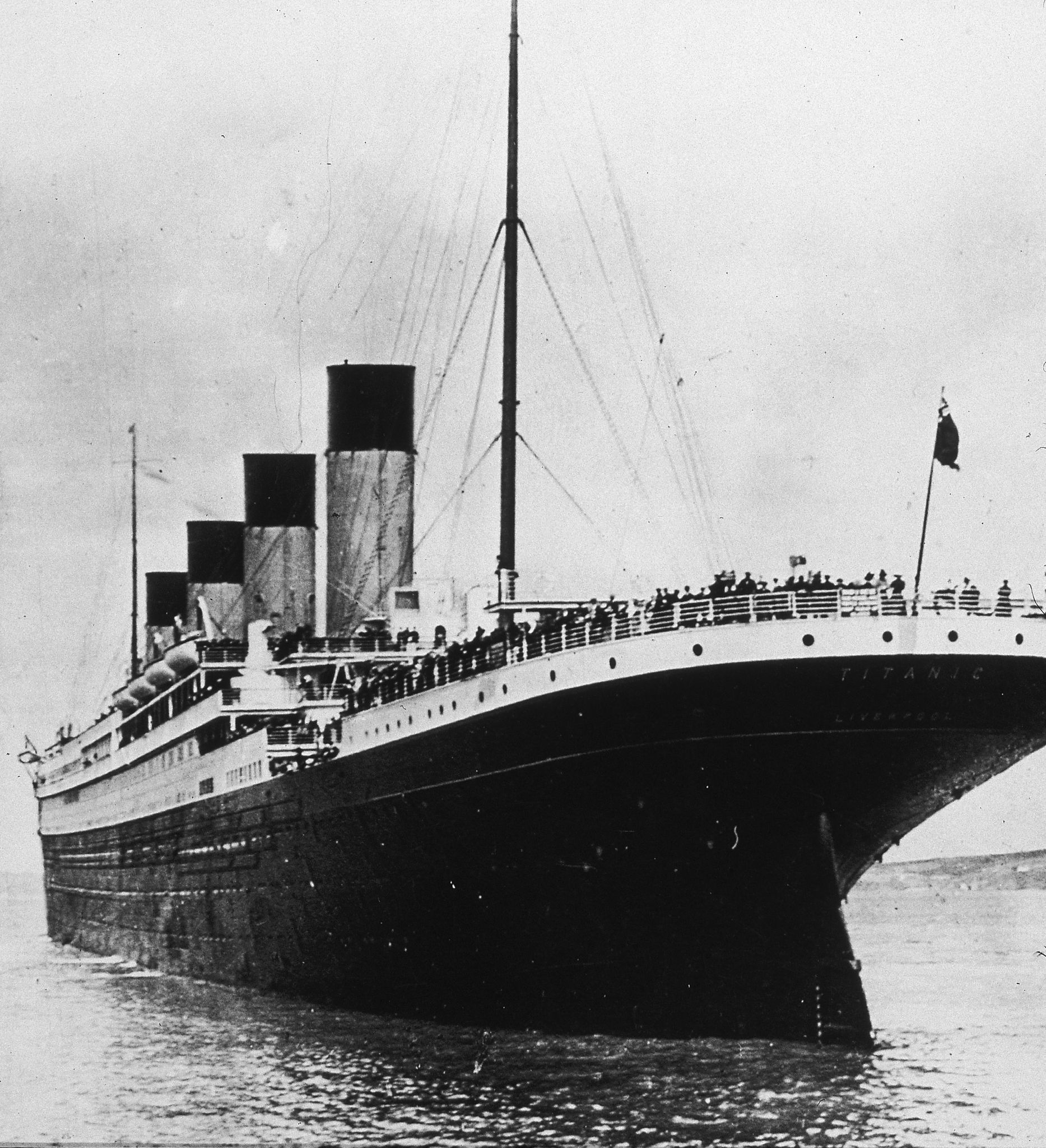 Famous Ocean Liner Math Worksheet Answer Key