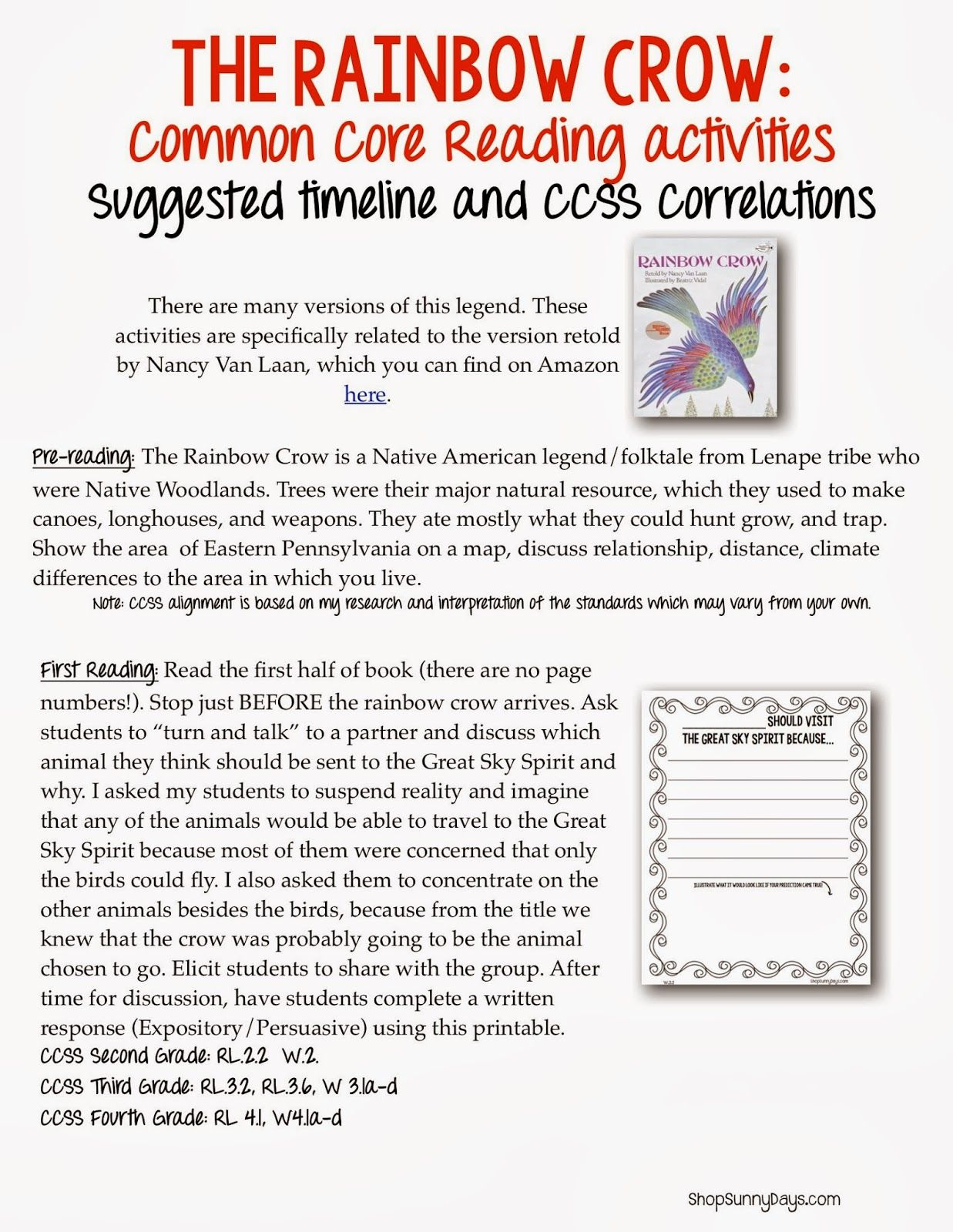First Grade Common Core Math Worksheets