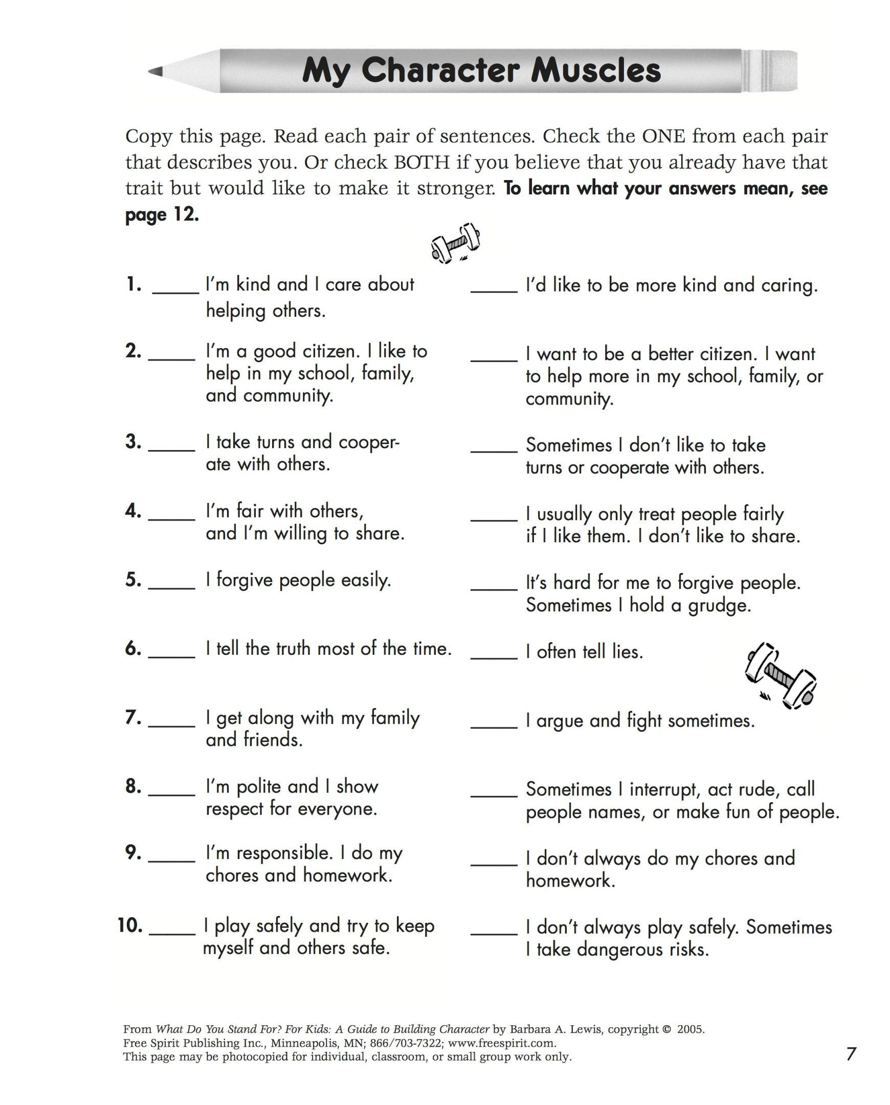 Health And Safety In The Workplace Worksheets
