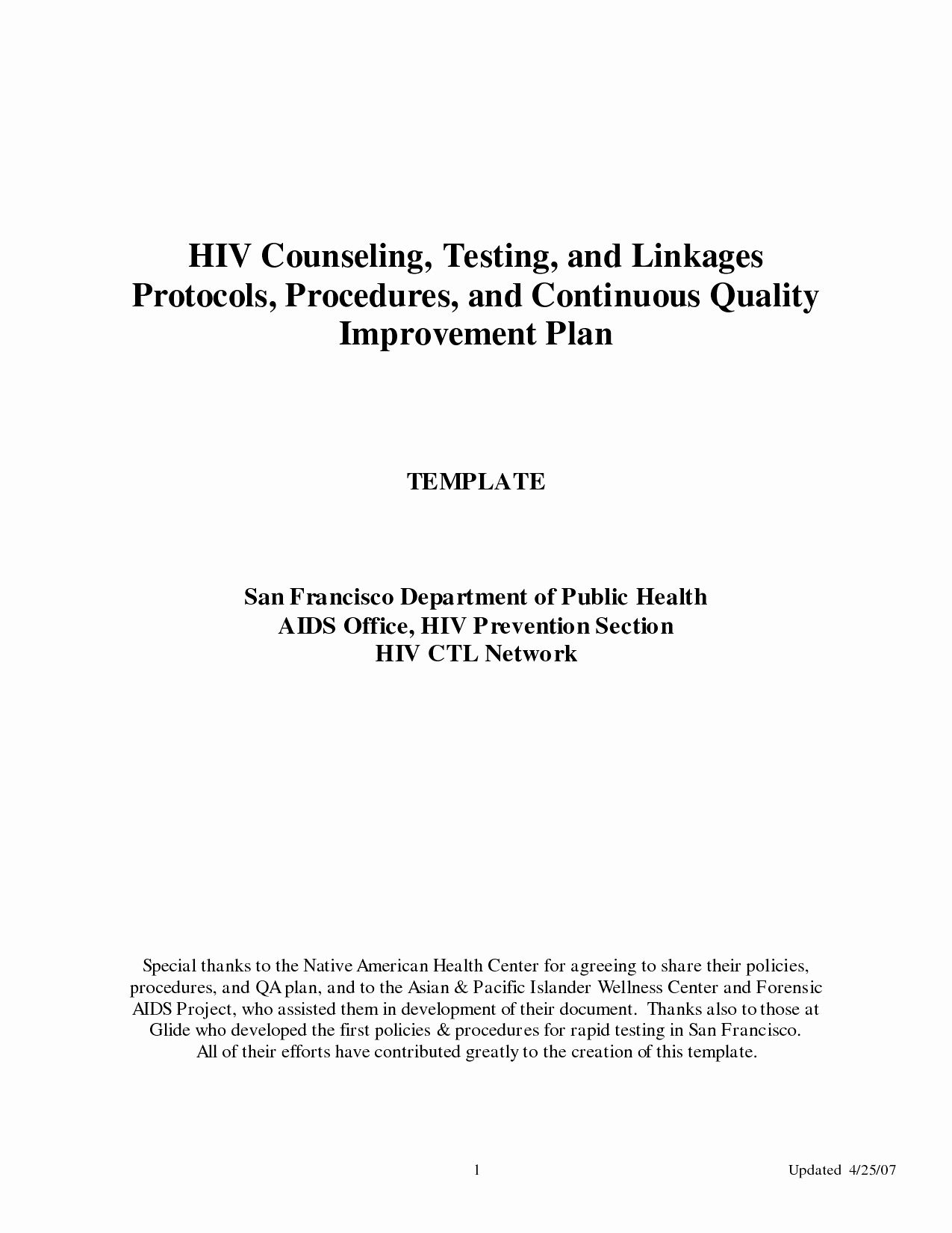 Hiv Test Worksheets