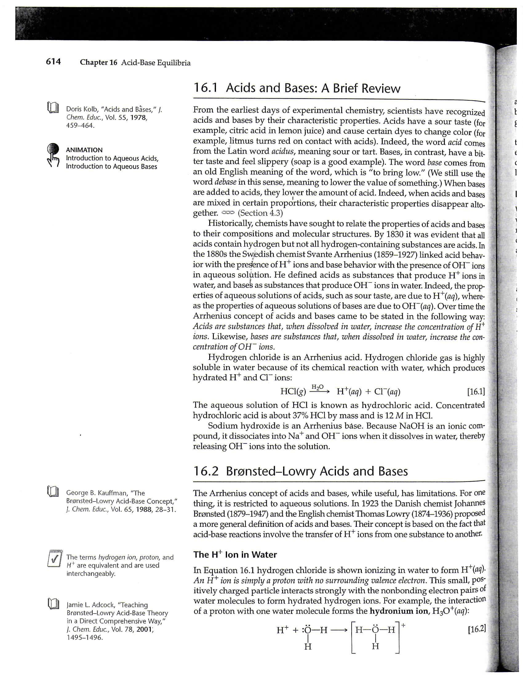 Acid Base Balance Worksheet
