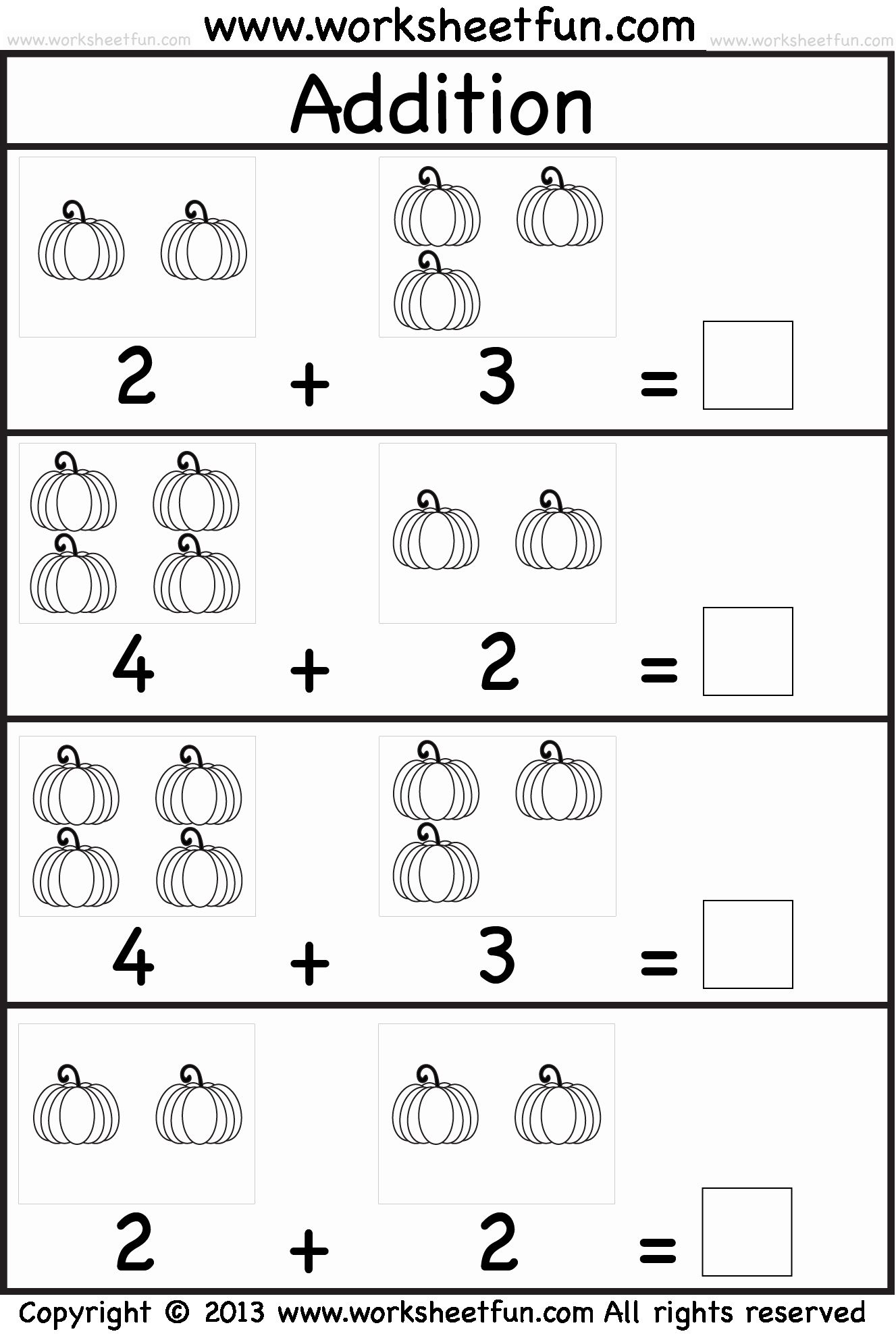K5 Learning Worksheets
