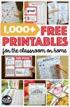 Free Printable Math Worksheets for Kindergarten Luxury Free Printables and Learning Activities This Reading Mama