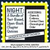 Night by Elie Wiesel Quiz Bundle 6 Text Based Quizzes