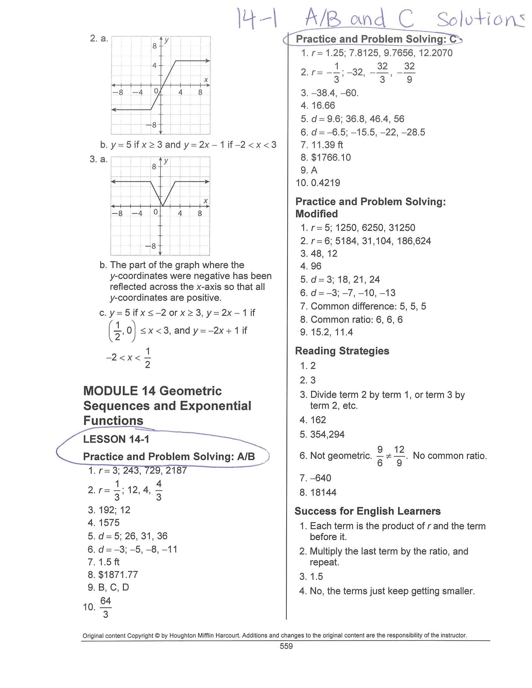 Probability Theory Worksheet 1