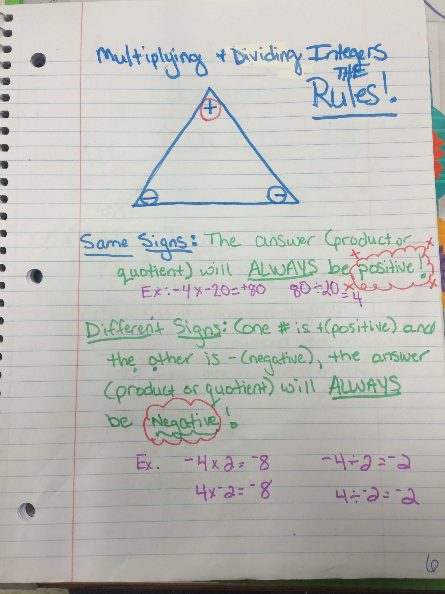 Product And Quotient Rule Worksheet With Answers