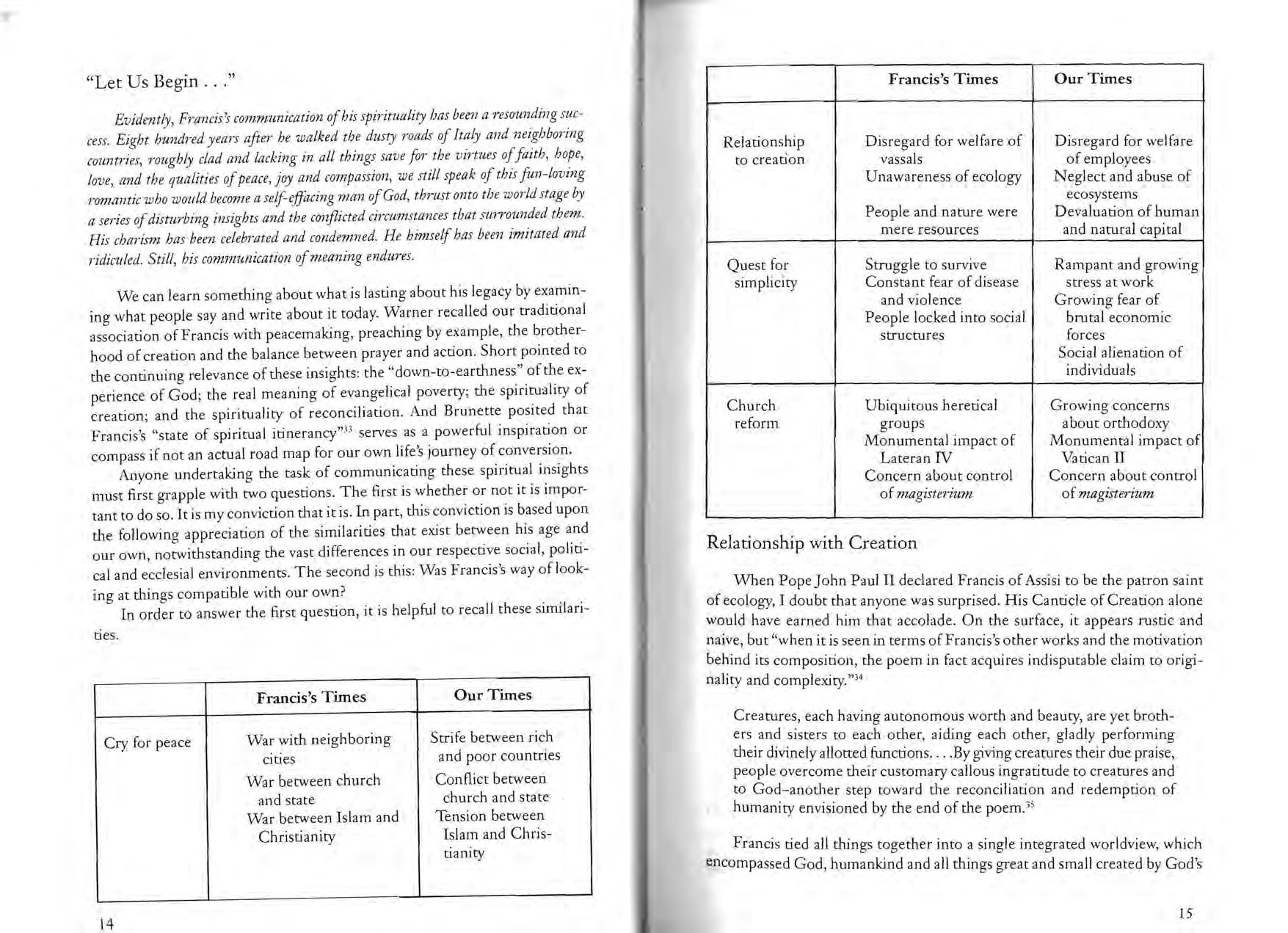 Protestant Reformation Worksheet Answers