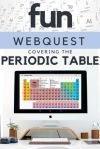 Great way to integrate technology in your classroom Fun and engaging webquest that covers all