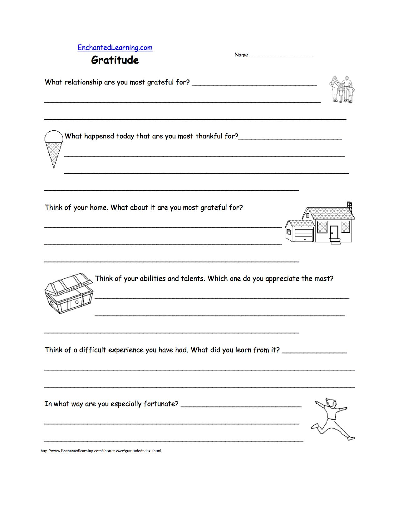 Rebus Writing Worksheets