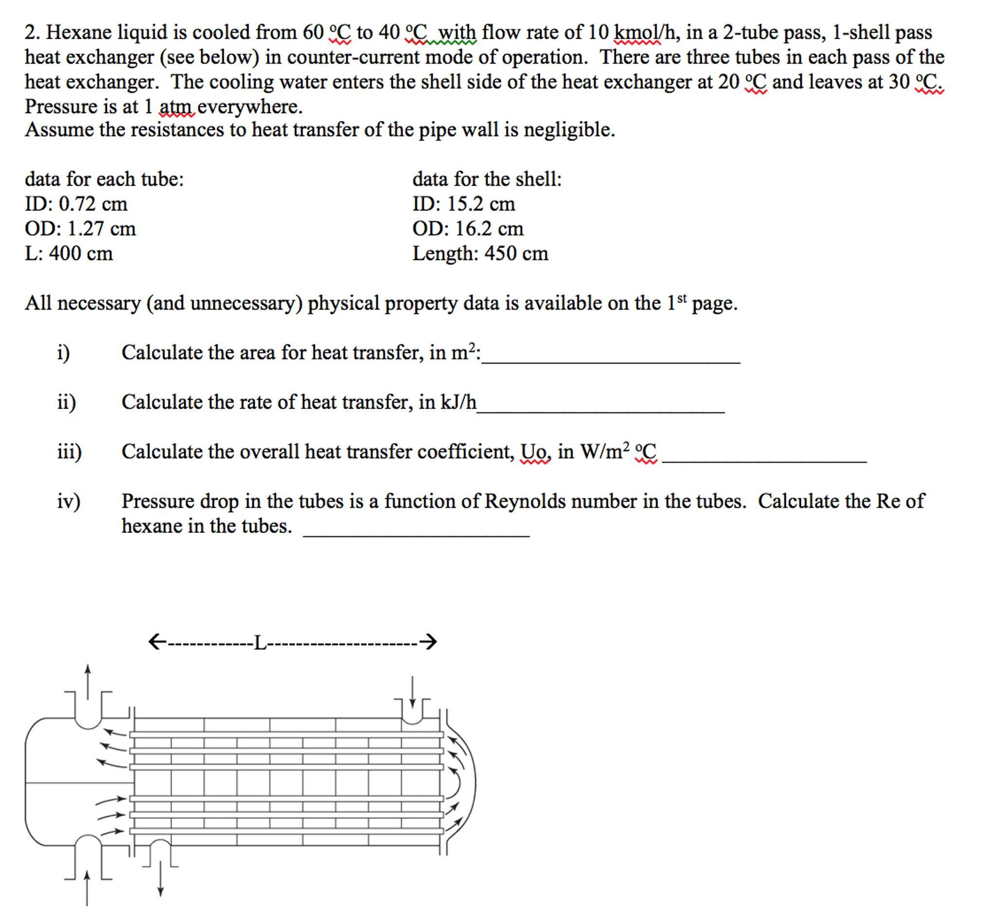 Thermal Energy Transfer Worksheet