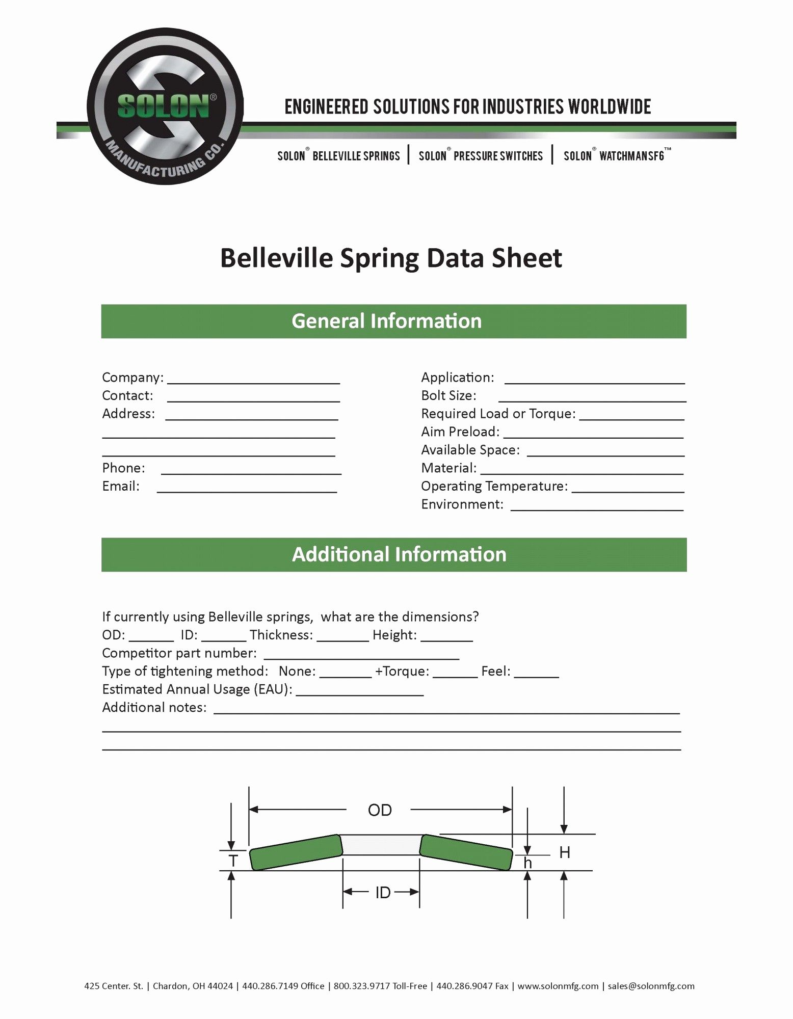 Sales Tax Worksheet
