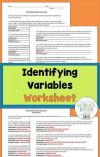 answers inspiration · scientific method review identifying variables worksheet vamonosblog rh vamonosblog