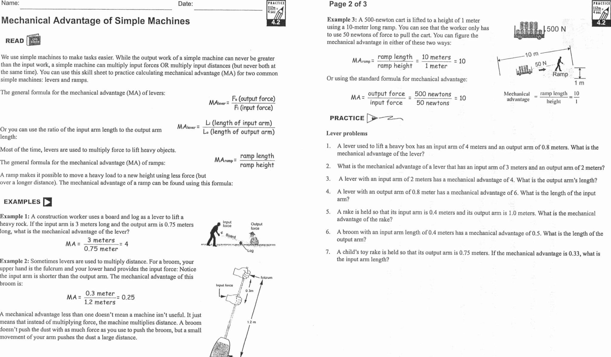 The Carbon Cycle Worksheet Answers