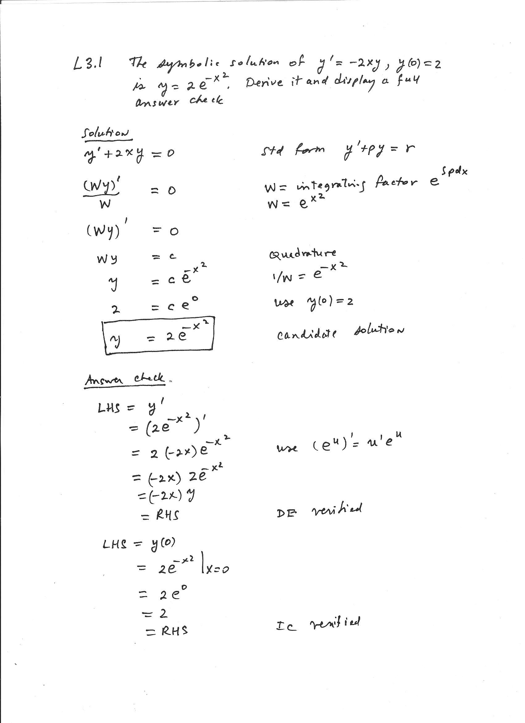 Modeling Two Step Equations Worksheet