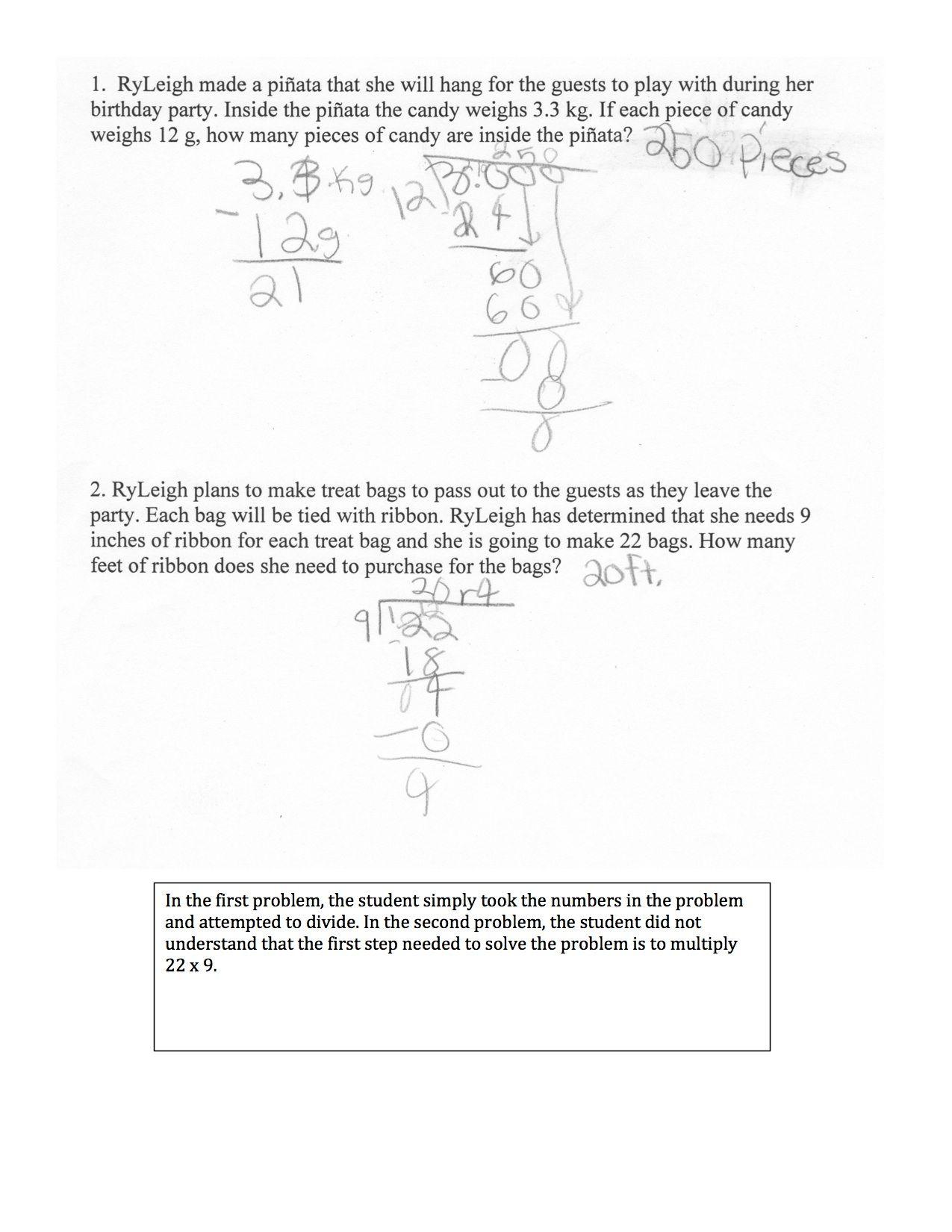 Metric Measurement Conversion Worksheet Answers