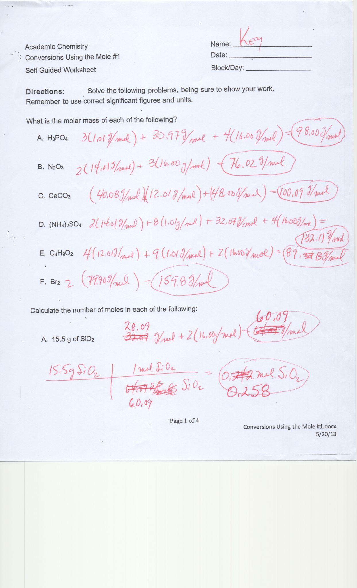 Writing Binary Ionic Formulas Worksheet Answers