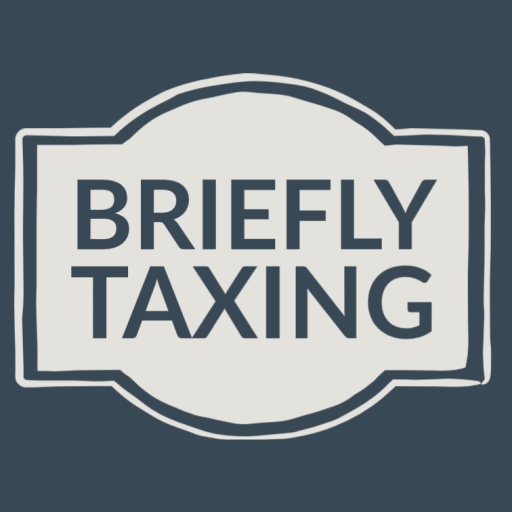 Briefly Taxing
