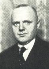 Porträtfoto Rudolf Alexander Schröder - Quelle: Wikipedia/N. Perscheid [1]