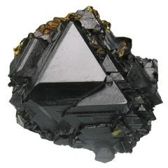 Sphalerite - Zinkblende - ZnS [2]